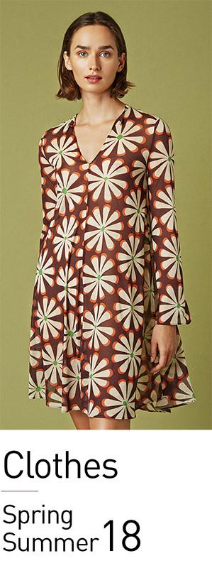 Spring Summer 18 Clothes